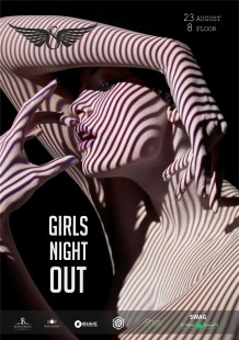 23.08 Girls Night Out!