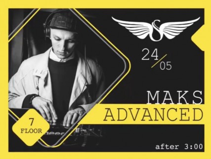 24.05 MAKS ADVANCED
