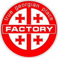 ресторан GEORGIAN FACTORY