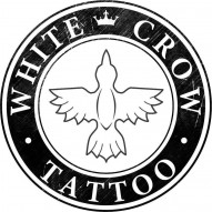 тату салон WHITE CROW TATTOO