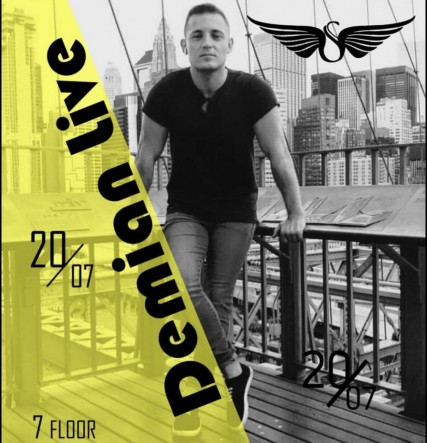 20.07 DEMIAN LIVE